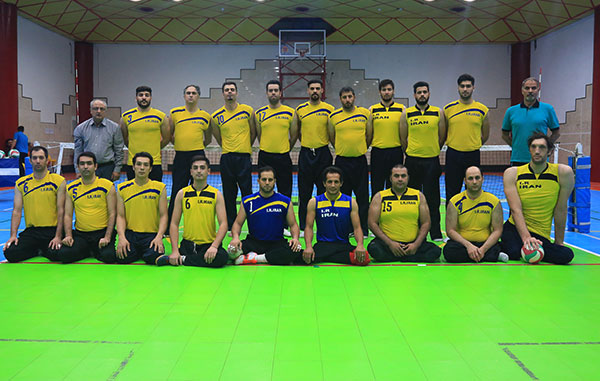 iran crowned world super 6 champion islamic republic of iran